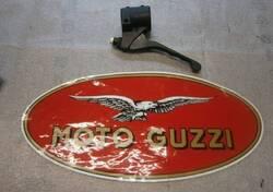 comando frizione Moto Guzzi