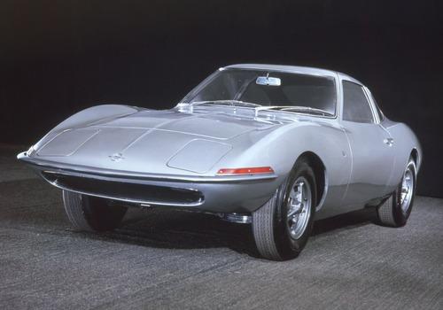 "Opel GT, 50 anni fa nasceva la coupé ""democratica"""
