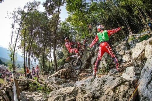 Trial, GP Italia. Grattarola vince il Mondiale! (5)