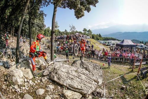 Trial, GP Italia. Grattarola vince il Mondiale! (7)