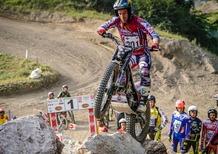 Trial, GP Italia. Grattarola vince il Mondiale!