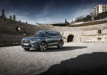 Seat Tarraco: svelato il nuovo SUV spagnolo