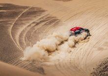 Road To Dakar. Turkmenistan, Argentina, Cile… Perù in avvicinamento rapido
