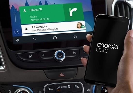 Su Renault, Nissan e Mitsubishi arriva Google a bordo