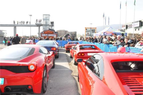 Brianza MotorShow 2016: report e immagini (8)