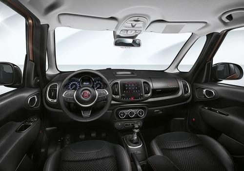 """Fiat 500L S-Design, più sportività alla 500 """"Large"""" (4)"""