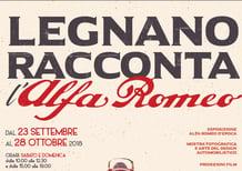 Legnano racconta l'Alfa Romeo, la mostra dedicata al Biscione