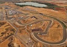 Storie di MotoGP. Il GP di Aragón con Meregalli