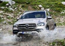 Mercedes al Salone di Parigi 2018 [Video]