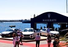 Cannes Yachting Festival 2018, tra barche ed automobili