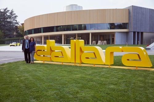 Dallara Academy, nasce a Varano il polo per studenti e appassionati (4)