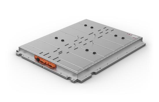 Avete presente la popolarità delle batterie di uno dei primi Cellulari ampiamente diffusi, tipo Motorola Startac? Nulla in confronto a queste delle MEB VW.... o forse no
