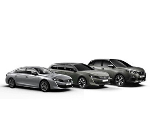 Peugeot, ecco le nuove motorizzazioni ibride plug-in
