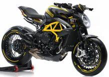 MV Agusta Brutale Dragster 800 RR Pirelli