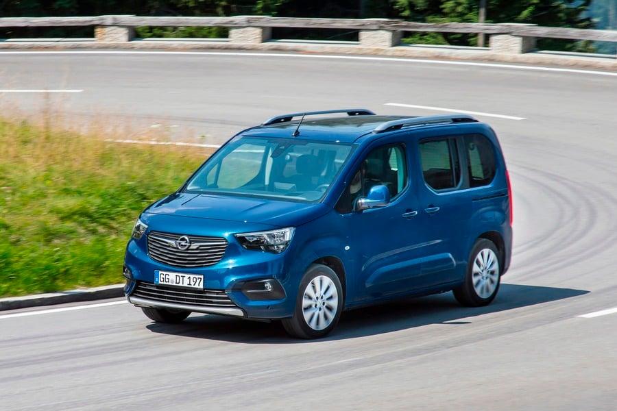 Opel Combo (4)