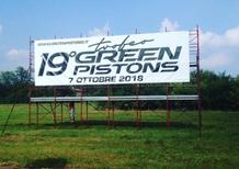 19° Trofeo Enduro Greenpistons, il 7 ottobre si corre a Cassano Magnago