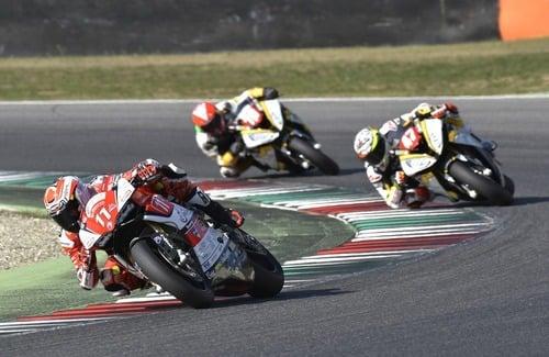 CIV 2018. Al Mugello Zannoni si laurea campione italiano Moto3 (6)