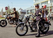 Matteo Adreani, la video intervista che sfata i miti della Distinguished Gentleman's Ride