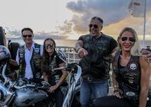 Harley-Davidson Trinacria Run Regional Rally: 500 moto al raduno in Sicilia