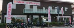 D&G Motorsport Yamaha - Rimini