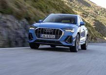 Audi Q3 2019. Benzina e diesel per un comfort totale [Video]