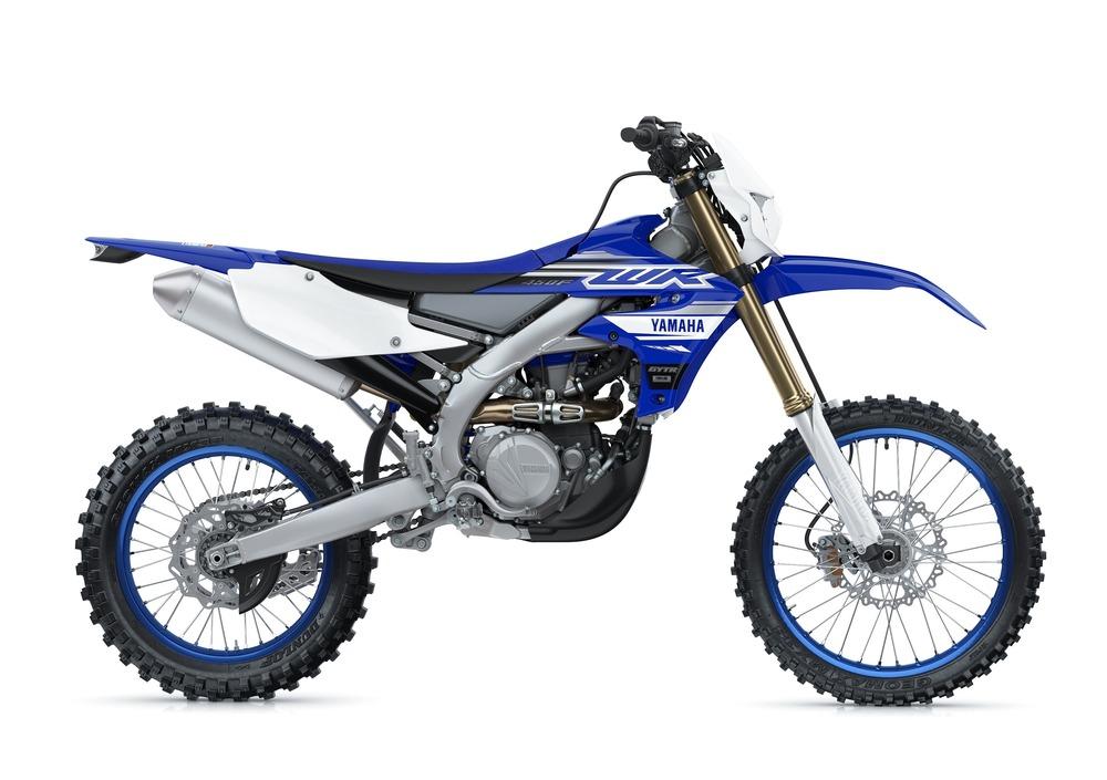 Yamaha WR 450 F (2019) (2)
