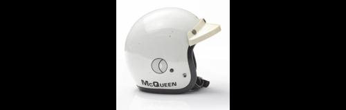 Steve McQueen, all'asta il suo casco Bell (3)