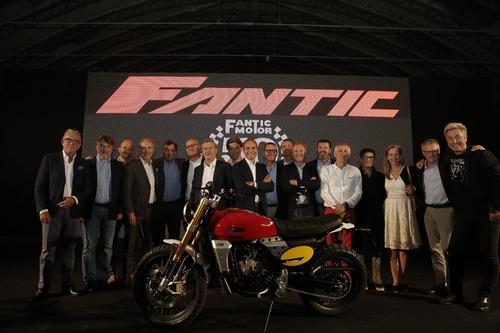 Fantic Motor: il futuro riparte a 50 anni. I protagonisti di ieri e di oggi (8)