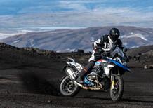 Alla scoperta dell'Islanda in moto con Dainese