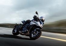 Suzuki a Intermot 2018: tutte le novità