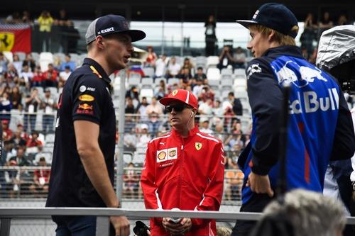 F1, il bello e il brutto del GP di Russia 2018 (5)