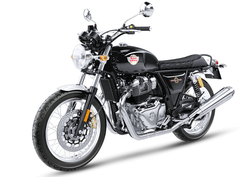 Royal Enfield Interceptor 650 (2019) (4)