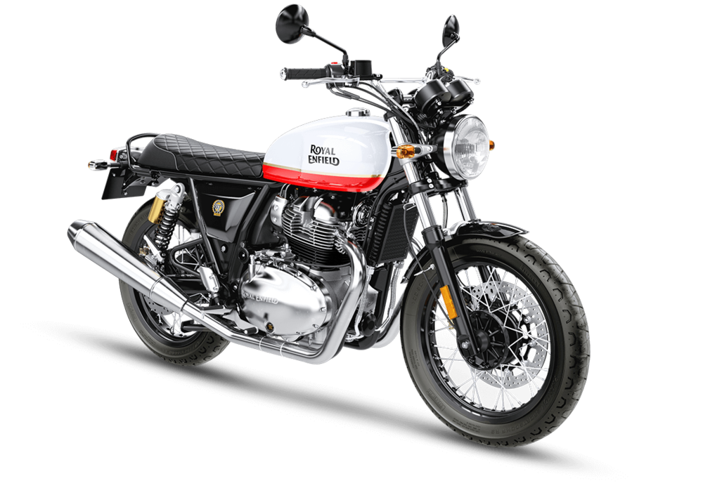 Royal Enfield Interceptor 650 (2019) (5)