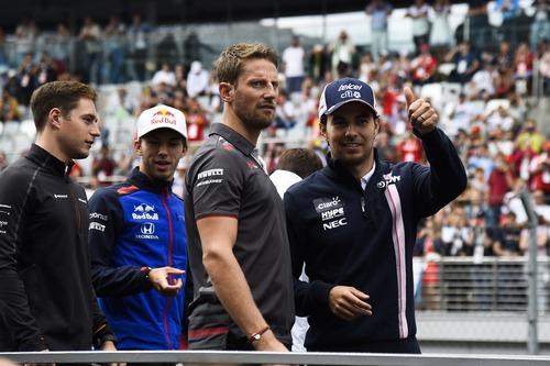 F1, GP Russia 2018: le pagelle di Sochi (6)