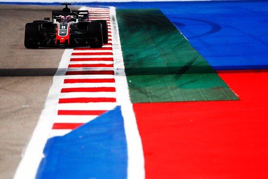 Fuori dai punti Romain Grosjean