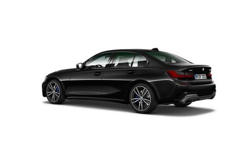 Nuova BMW Serie 3, in Rete le prime immagini (5)