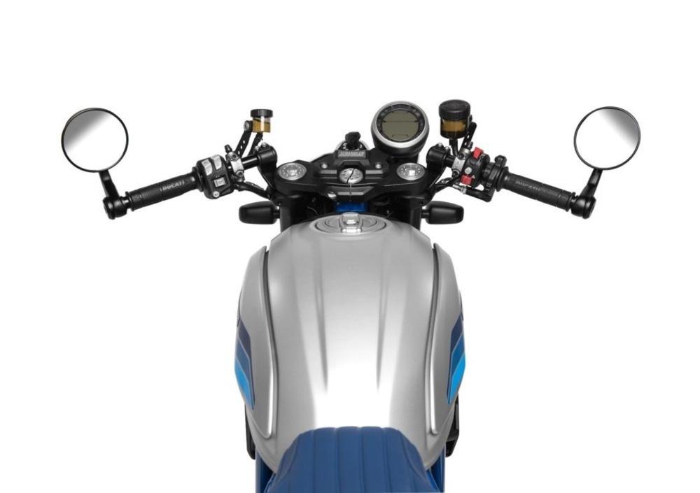 Ducati Scrambler Cafè Racer (2017 - 19) (5)