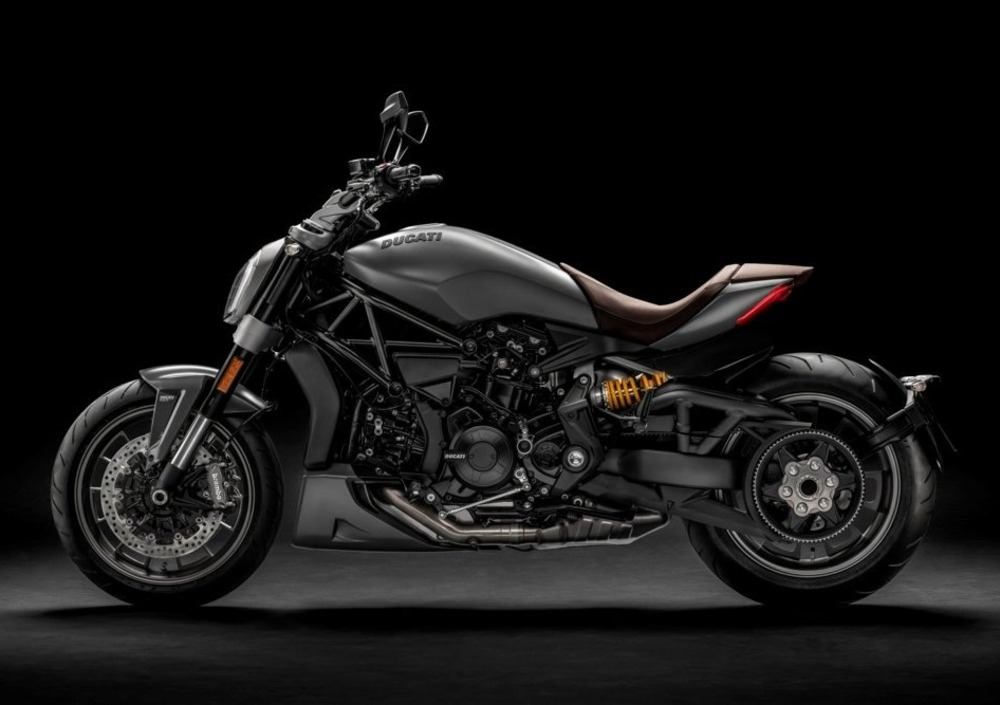 Ducati XDiavel (2016 - 19) (3)