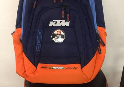 Zaini team KTM Backpack - Annuncio 7426473
