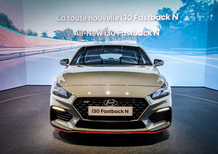 Hyundai al Salone di Parigi 2018 [Video]