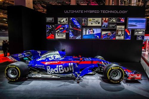 Honda al Salone di Parigi 2018 (5)