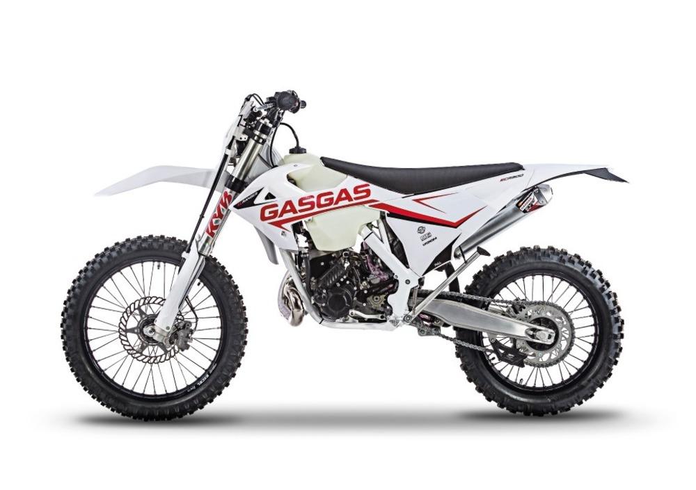Gas Gas EC 200 Ranger (2019) (5)