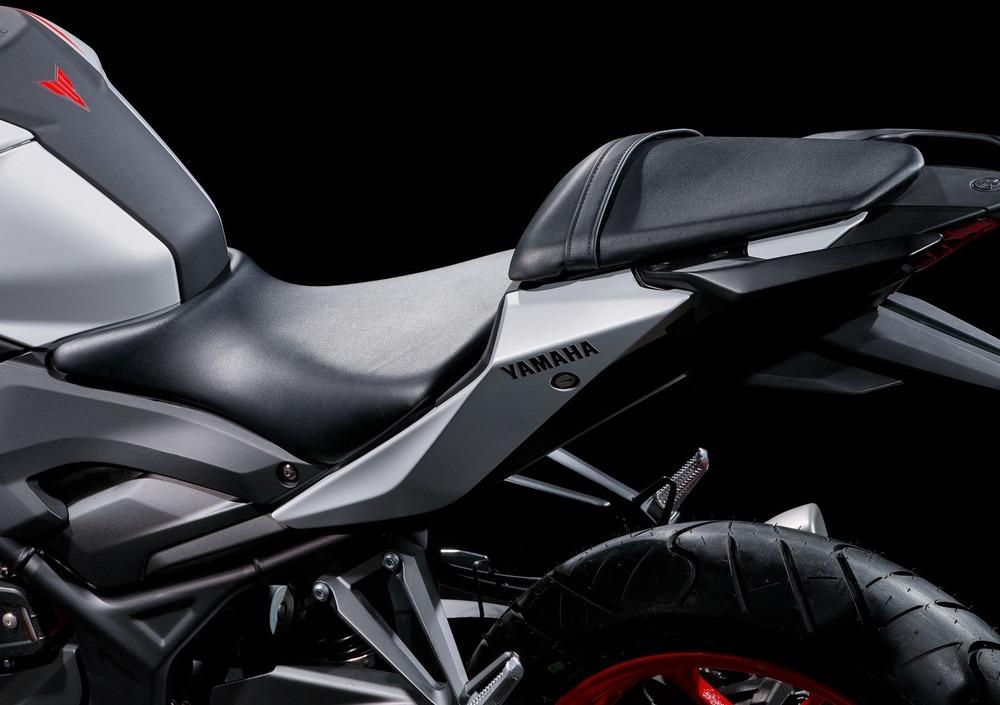 Yamaha MT-03 (2018 - 19) (2)