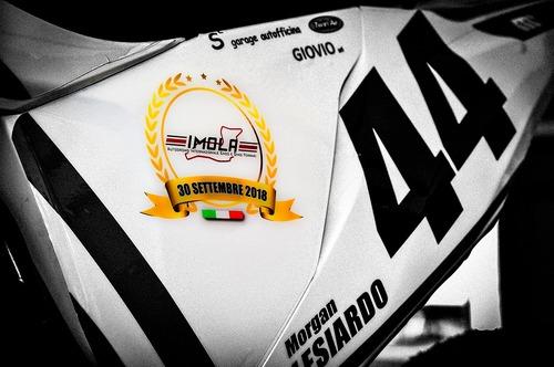Gallery MX. Le foto più spettacolari del GP di Imola 2018 (4)