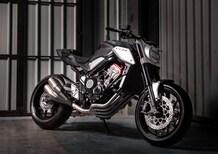 Honda Neo Sport Café 650 Concept. CB650R in arrivo. Nuovi colori per l'Africa Twin