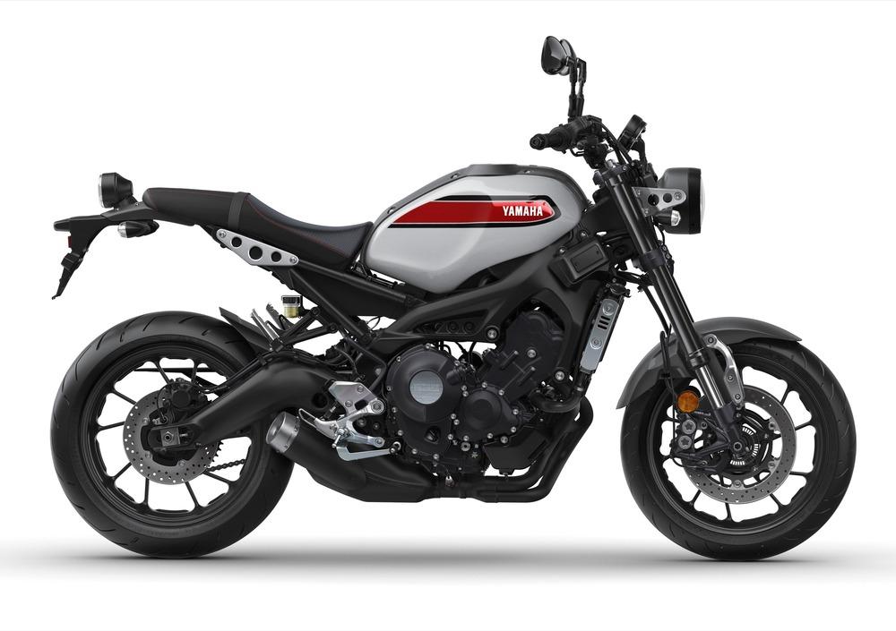 Yamaha XSR 900 ABS (2016 - 19) (2)