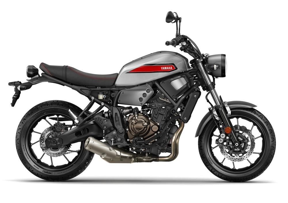 Yamaha XSR 700 ABS (2016 - 19) (2)