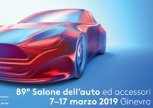 Salone di Ginevra 2019, svelato il poster ufficiale