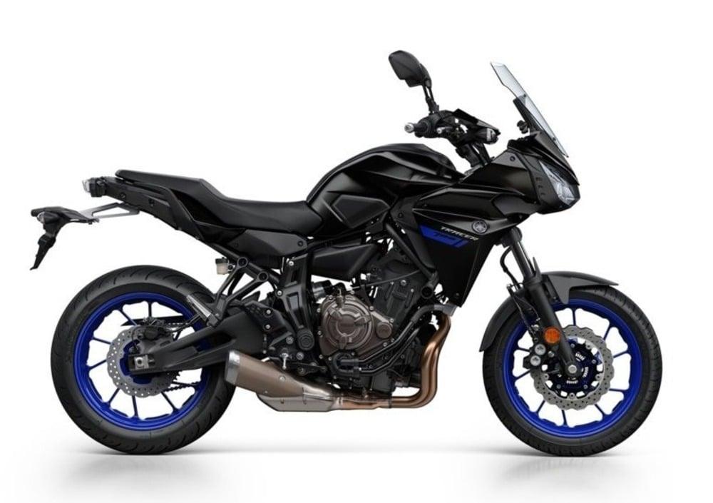 Yamaha Tracer 700 (2016 - 20) (3)