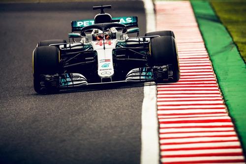 F1, GP Giappone 2018, Vettel: «Decisione sbagliata ma condivisa» (2)